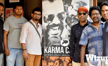 A Film With a Difference on Kochi