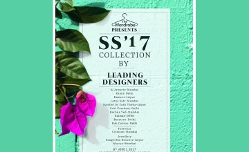Spring Summer 2017 Trunk Show of Designer Clothes & Accessories