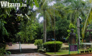 Have You Been to Changampuzha Park?