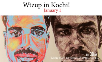 Wtzup in Kochi Today?