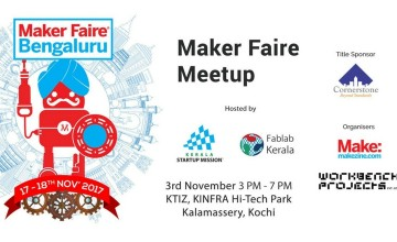 Maker Faire Meetup