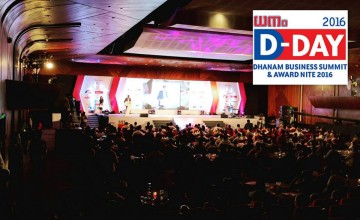 Dhanam Business Summit and Award Nite