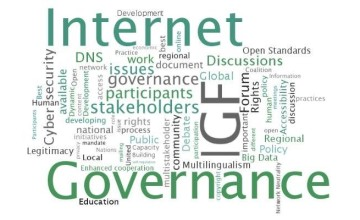One Day Workshop on Internet Governance for the Internet Generation