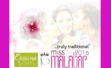 Truly Traditional Miss Malabar