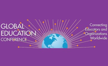 Global Education Conference and Awards 2017