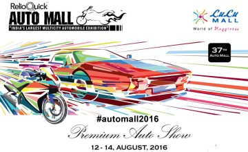 RelioQuick Automall at Lulu Mall