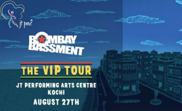 Bombay Bassment | The VIP Tour