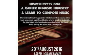 Discover How To Make A Career In Music