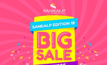 Sankalp New Year Sale