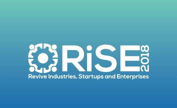 RISE 2018 BUSINESS FUNDING SUMMIT
