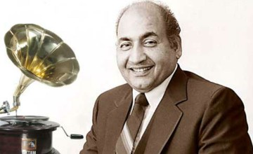 Remembering Mohamd Rafi on his 36 th Death Anniversary