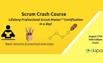Professional Scrum Master™ Certification