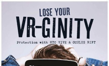 VR EXPERIENCE CAMPAIGN