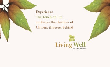 AOL: Living Well Program with Biju Kumar C. R.