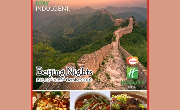 'Beijing Nights' - Food Fest