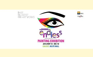 Endless - Painting Exhibition