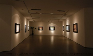 'The Sentence' - Exhibition of Paintings