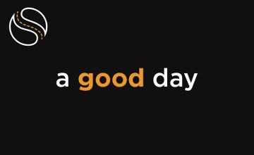 A Good Day-A Social Mission by Soul Seams