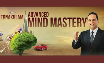 Advanced Mind Mastery - Ernakulam
