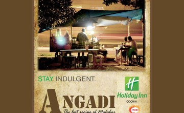 Angadi- The Malabar Food Fest