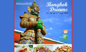 'Bangkok Dreams' by  Holiday Inn Cochin