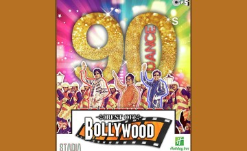 Bollywood Night - Food, Drinks & Party