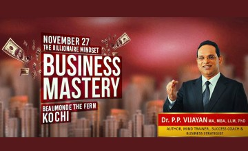 Business Mastery -Training program