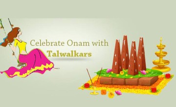 Celebrate Onam with Talwalkars