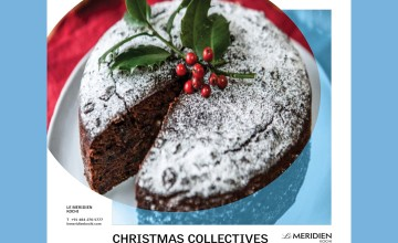 Christmas Collectives from Le Meridien