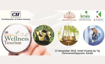 CII Health and Wellness Tourism- Discussion