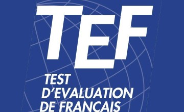Classes for TEF at Alliance Française de Trivandrum