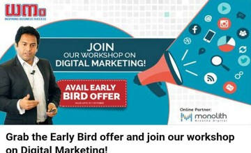 Dhanam Digital Marketing Workshop 2016