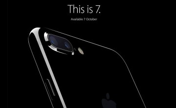 Iphone 7 Launch
