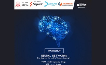 Neural Networks Workshop