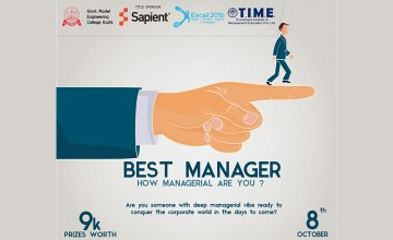 Best Manager - Excel 2016