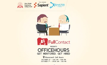 Office Hours at Excel 2016- Interact, Get Hired