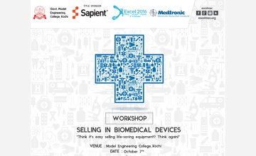 Workshop in Selling In Biomedical Device