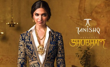 Festival Of Neckwear at Tanishq