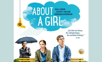 Film Screening - About a Girl