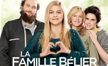 Film Screening- La Famille Belier