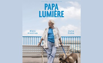 Film Screening - Papa Lumiere