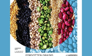 Forgotten Grains- Food Festival
