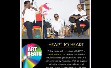Heart to Heart - Live Music