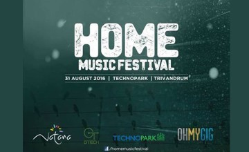 Home Music Festival by Natana