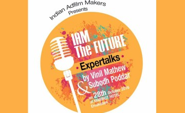 I Am The Future-Expert Talks