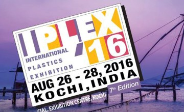 IPLEX 2016 - International Plastics Exhibition