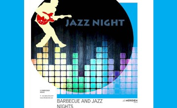 Jazz Night at Le Meridien