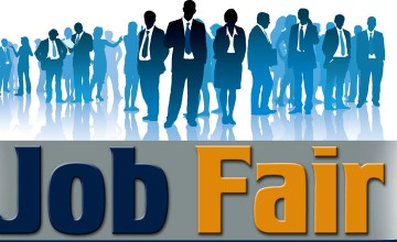 Mega Job Fair at KELTRON