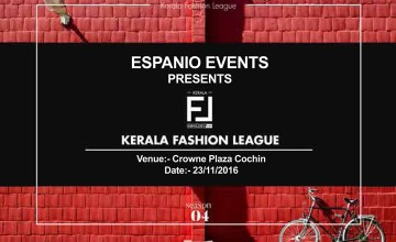 Kerala Fashion League Season 4