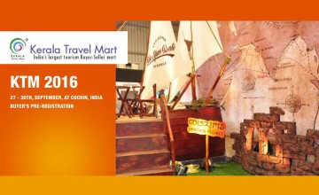 Kerala Travel Mart 2016